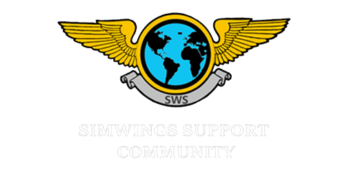 SimWings Virtual
